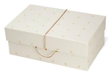 Wedding Travel Maxi Box