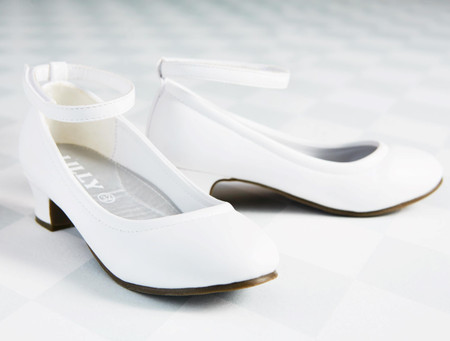 Lilly Communion Shoes