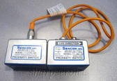 NEW matched pair SENCON Proximity Switch Can Counting Sensor 11-404-20,11-CTR-WS