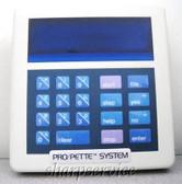 Perkin Elmer PE Cetus Propette Pro/Pette Pipettor Keyboard Interface Control