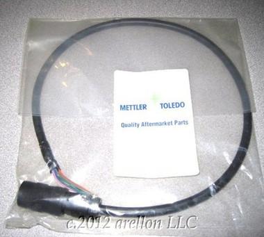 MT Mettler Toledo IDNet Scale Adapter Harness for JagXtreme JXOI,JXHG #0900-0284