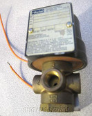 Parker 04F30C2106ACFEC05 Gold Ring SOLENOID VALVE for Hazardous Locations