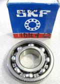 SKF 6309 RSJEM Single Row Deep Groove Ball Bearing (C3) 45mm ID,100mm OD, Sealed