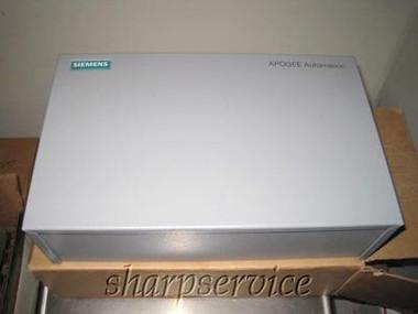 SIEMENS Apogee Automation Fume Hood Controller Enclosure 537-899 573899 NEW/NIB