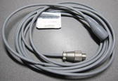Nihon Kohden Transpac IV Monitor Cable for Disposable Transducer 5 Pin, 15'