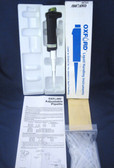 NEW Oxford Series 3000 Sampler System 10 - 50uL Adjustable Micro Pipette Pipet