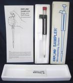 NEW Oxford 200uL Fixed Volume Micro Pipette Series 8000 Precision Sampler System