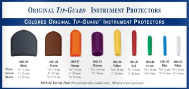 Scanlan Tip-Guard Autoclavable Instrument Protectors