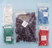 SCANLAN TIP-GUARD 500-PC VARIETY PACK