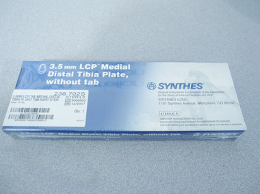 Synthes 238.702S