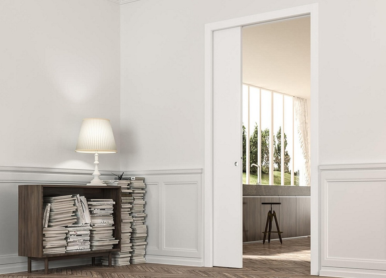 Eclisse Single Pocket Door Kit Easy Fit Free Amp Fast