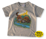 Lookin' for Trouble Kids' T-shirt