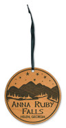 "3"" Mountains Ornament"