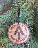 Appalachian Trail Ornament