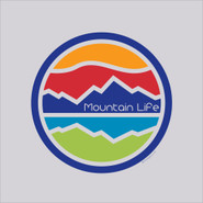 Wholesale Mountain Life Shirt
