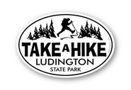 Wholesale Classic Take A Hike Sticker