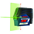 Lasers and Measuring Devices<