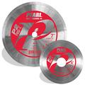 Pro-V Series Continuous Rim Blades<
