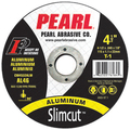Cutoff Wheels for Aluminum<