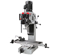 Milling Machines and Accessories<
