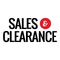 Sales &amp; Clearance<