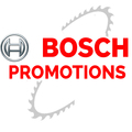 Bosch Promotions<