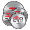 Circular Saw Blades (For Metal)<