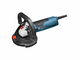Bosch CSG15 - 5 In. Concrete Surfacing Grinder with Dedicated Dust-Collection Shroud