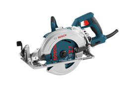 Bosch CSW41 - 7-1/4 In. Worm Drive Saw