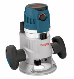 Bosch MRF23EVS - 2.3 HP Electronic Fixed-Base Router
