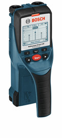 Bosch D-TECT150 - Wall/Floor Scanner with Ultra Wide Band Radar Technology