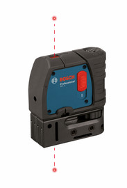Bosch GPL2 - 2-Point Self-Leveling Laser Level