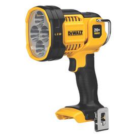 DeWALT -  20V MAX LED Spotlight - DCL043