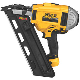 DeWALT -  20V MAX XR Dual Speed Framing Nailer - TOOL ONLY - DCN692B