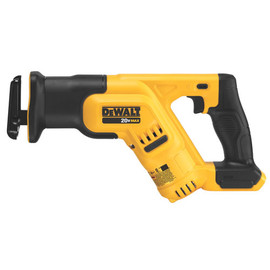 DeWALT DCS387B - 20V MAX Compact Reciprocating Saw - TOOL ONLY