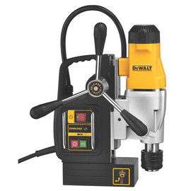 "DeWALT -  2"" S-Speed Magnetic Drill Press Kit - DWE1622K"