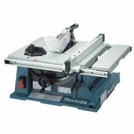 "Makita 2705 - 10"" Table Saw"
