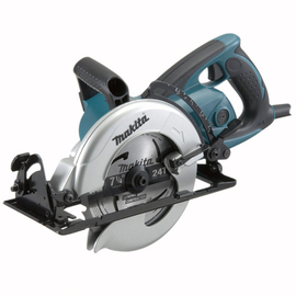 "Makita 5477NB - 7-1/4"" Hypoid Saw"