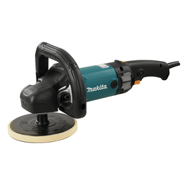 "Makita 9237C - 7"" Electronic Polisher"