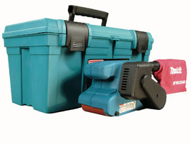 "Makita 9911KX1 - 3"" X 18"" Belt Sander"
