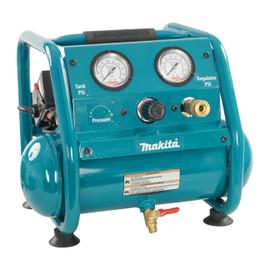Makita AC001 - 1 hp Peak Air Compressor