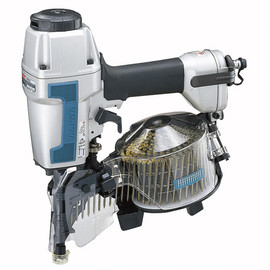 "Makita AN611 - 2-1/2"" Coil Siding Nailer"