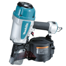 "Makita AN902 - 3-1/2"" Framing Coil Nailer"
