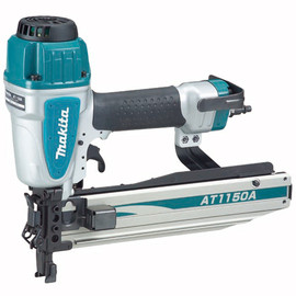 "Makita AT1150A - 7/16"" Crown Stapler"