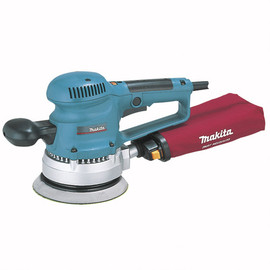 "Makita BO6030 - 6"" Random Orbit Sander"