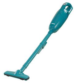 Makita CL105DWX - 12V LXT Cordless Vacuum Cleaner