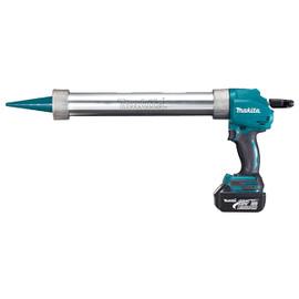 Makita DCG180RFEB - 600 ml Cordless Caulking Gun