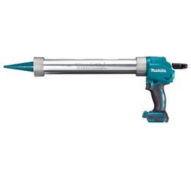 Makita DCG180ZB - 600 ml Cordless Caulking Gun
