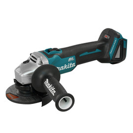"Makita DGA454Z - 4-1/2"" Cordless Angle Grinder with Brushless Motor"