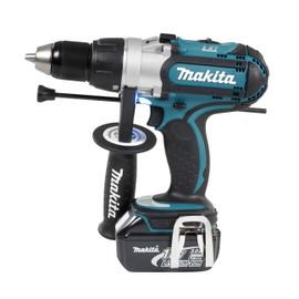 """Makita DHP451RFE - 1/2"""" Cordless Hammer Drill / Driver"""